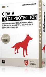 Image 1 : Tom's Guide : G Data Total Protection 2015