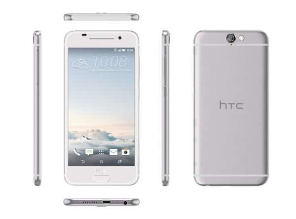 Image 1 : Tom's Guide : test du HTC One A9