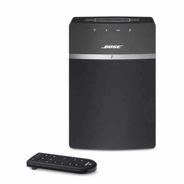 Image 1 : Tom's Guide : test du Bose SoundTouch 10