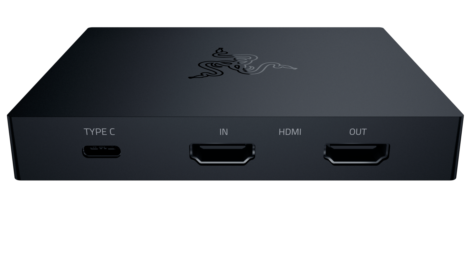 Image 1 : Test du boîtier d'acquisition Razer Ripsaw HD pour le streaming
