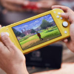 Comparatif : Nintendo Switch contre Switch Lite, laquelle choisir ?