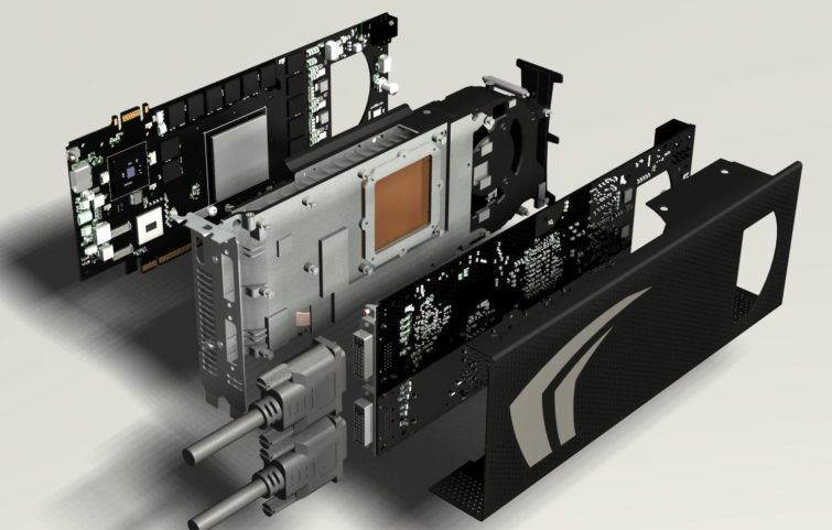 Image 2 : Preview : GeForce GTX 295