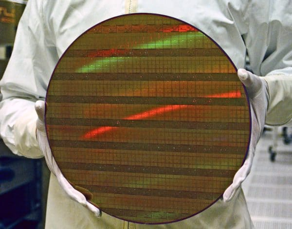 Image 1 : IBM et Globalfoundries : les discussions au point mort