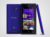 Image 1 : HTC 8X : du Windows Phone 8 haut de gamme