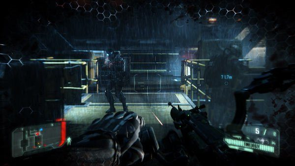 Image 5 : Crysis 3 : les performances