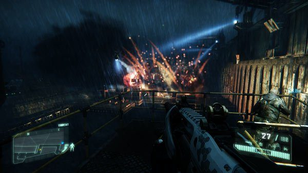 Image 8 : Crysis 3 : les performances