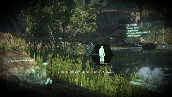Image 9 : Crysis 3 : les performances