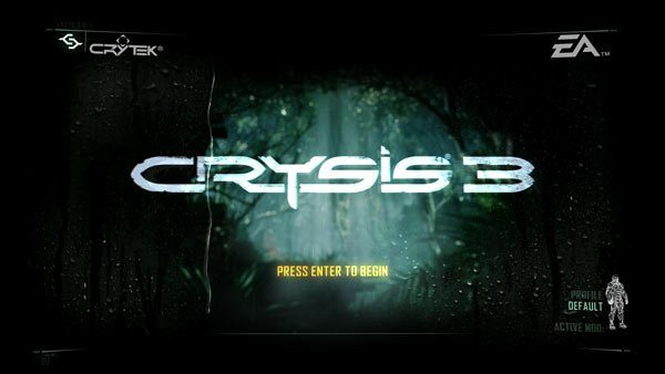 Image 1 : Crysis 3 : les performances