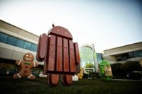 Image 1 : Google annonce Android 4.4 KitKat