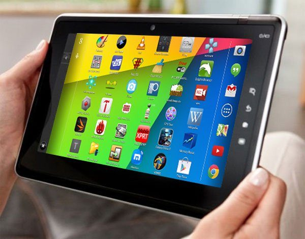 Image 1 : Tom's Guide : 30 apps pour les tablettes Android