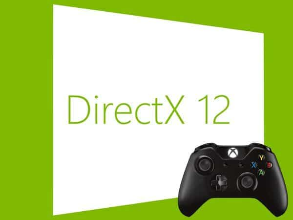 Image 1 : DirectX 12 sera uniquement sur Windows 10