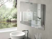 Image 1 : Tom's Guide : La salle de bain, plus high-tech que le salon ?