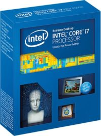 Image 1 : Revue de tests : Intel Core i7-5960X, Gigabyte X99 Gaming 5