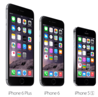 Image 1 : Tom's Guide : l'iPhone 6 Plus face à ses concurrents