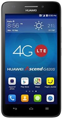 Image 1 : Amazon « Black Friday Week » : Huawei G620S à 99€ !