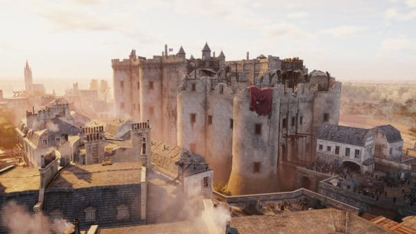 Image 1 : Ubisoft s'excuse pour les bugs d'Assassin's Creed Unity
