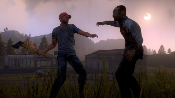 H1Z1 : le free-to-play aux 1 million de copies vendues
