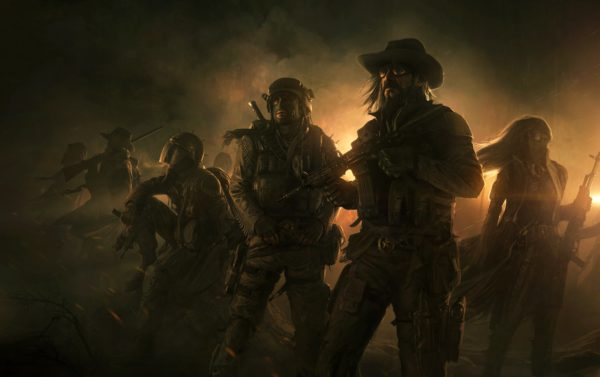 Image 1 : Wasteland 2 s'offre un lifting