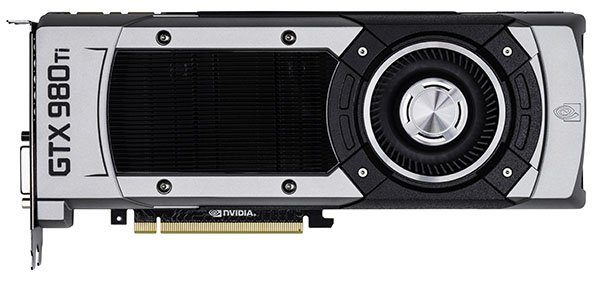 Image 1 : Revue de tests : carte graphique GeForce GTX 980 Ti & alimentation Enermax Digifanless