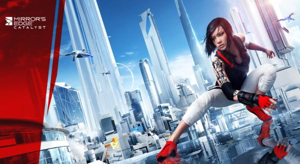 Image 1 : Le prochain Mirror's Edge se nomme Mirror's Edge Catalyst
