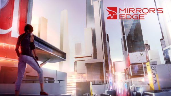 Image 4 : Le prochain Mirror's Edge se nomme Mirror's Edge Catalyst