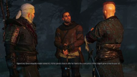 Image 3 : The Witcher 3 : l'extension Hearts of Stone s'illustre