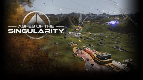 Image 1 : Ashes of Singularity bientôt sorti de sa phase alpha