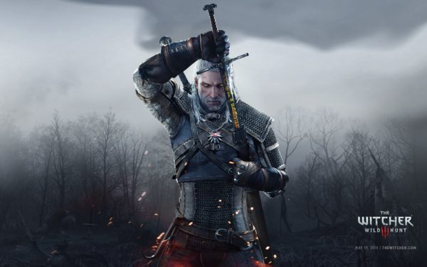 Image 1 : The Witcher 3 : 600 correctifs pour le patch 1.10