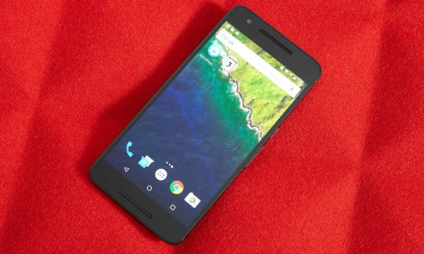 Image 1 : Tom's Guide : test du smartphone Nexus 6P