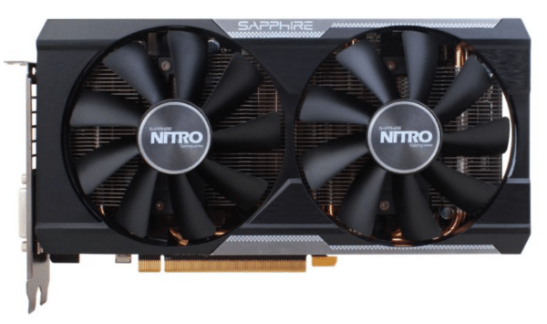 Image 1 : Revue de tests : carte graphique XFX R9 380X