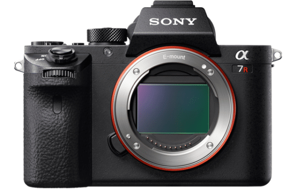 Image 1 : Tom's Guide : test du Sony Alpha 7R II