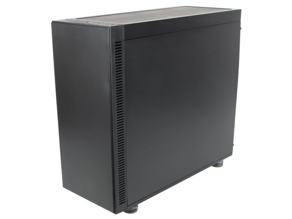 Image 1 : Revue de tests : boîtier Thermaltake Suppressor F1