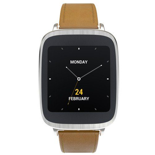 Image 1 : Tom's Guide : Asus ZenWatch 2