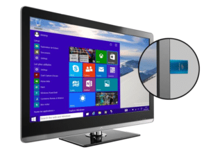Image 1 : Guide : transformer son mini PC Windows 10 en Media Center pour sa TV