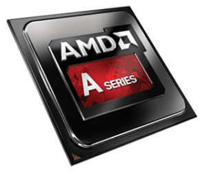 Image 1 : AMD sort discrètement un APU A8-7680 en socket FM2+