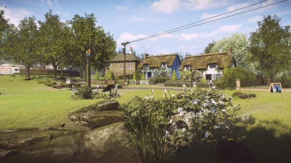Image 1 : Everybody's Gone to the Rapture : les configurations PC enfin disponibles sur Steam