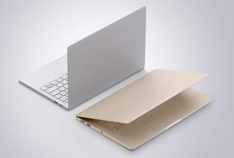 Image 1 : Le Xiaomi Mi Notebook Air 13 passe à la GeForce Pascal MX150