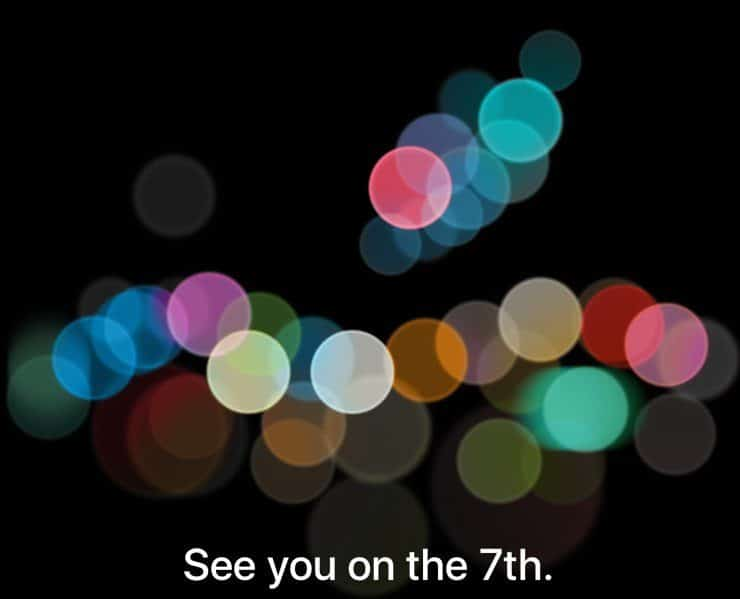 Image 1 : Apple : keynote iPhone le 7 septembre, MacBook Air, iMac et écran 5K en octobre