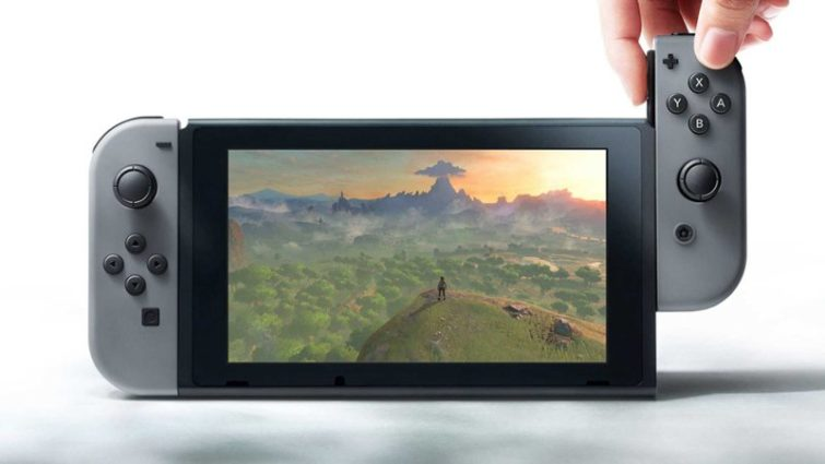 Image 1 : Nintendo Switch : 80 % de recharge en 90 minutes grâce à l'USB Power Delivery 2.0