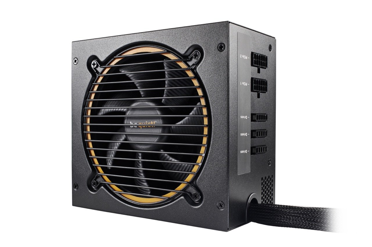 Image 3 : Video : Pure Power 10, un convertisseur DC-DC pour des PC gaming plus stables