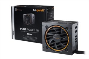Image 1 : Video : Pure Power 10, un convertisseur DC-DC pour des PC gaming plus stables