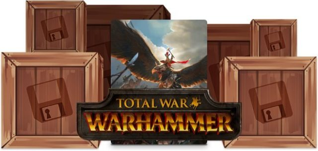 Image 1 : Humble Monthly : Total War: Warhammer et 6 jeux pour seulement 11 euros