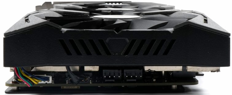 Image 7 : Comparatif : 17 GeForce GTX 1080 et 1070 en test