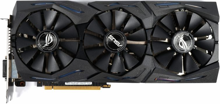 Image 3 : Comparatif : 17 GeForce GTX 1080 et 1070 en test
