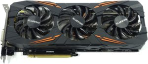 Image 1 : Comparatif : 17 GeForce GTX 1080 et 1070 en test