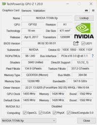 Image 3 : Test exclusif : NVIDIA TITAN Xp, encore plus monstrueuse !