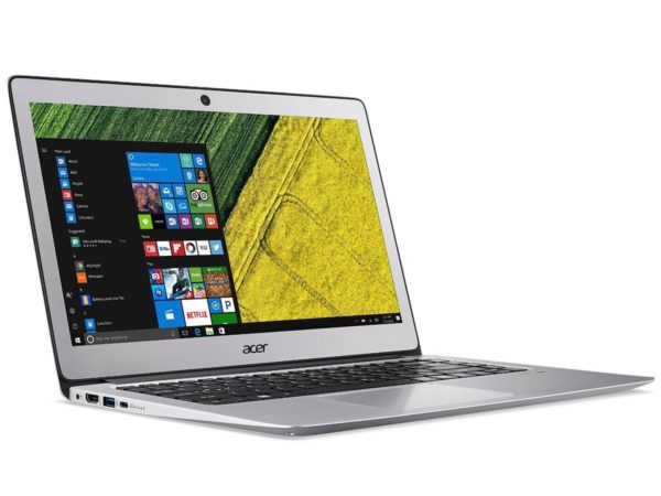 Image 1 : Bons plans du jour : Acer Swift 3 à 629,99 € et Toshiba P300 3 To à 72,19 €