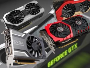 Image 1 : Comparatif : 9 GeForce GTX 1060 en test