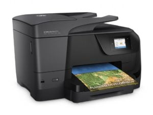 Image 1 : [Promo] HP OfficeJet Pro 8719 à 129,99 € et HP Envy 5545 à 49,99 €