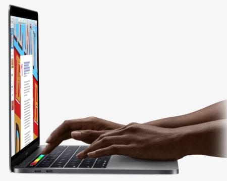 Image 1 : MacBook Pro Kaby Lake : premiers benchmarks, 15 747 points dans Geekbench 3